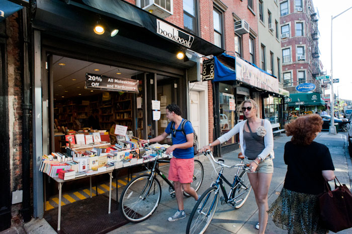 Image result for bookbook nyc